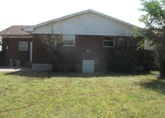 Foreclosed Home in Shattuck 73858 N EDMOND ST - Property ID: 4298112280