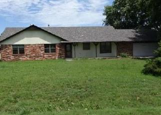 Foreclosed Home in Claremore 74019 RIVER BEND DR - Property ID: 4298120612