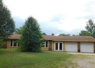 Foreclosed Home in Tecumseh 74873 JUANITA LN - Property ID: 4298126293