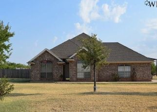 Foreclosed Home in Holliday 76366 RAY RD - Property ID: 4298152578