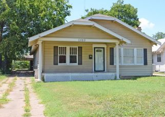 Foreclosed Home in Wichita Falls 76309 ARTHUR ST - Property ID: 4298153451