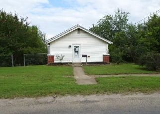 Foreclosed Home in Drumright 74030 S CREEK AVE - Property ID: 4298155643