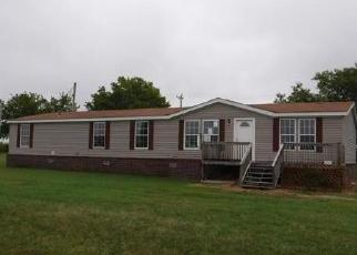 Foreclosed Home in Mounds 74047 N 189 RD - Property ID: 4298192429