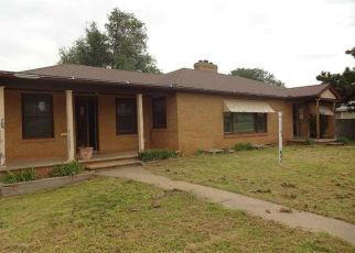Foreclosed Home in Alva 73717 11TH ST - Property ID: 4298206448
