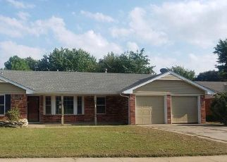 Foreclosed Home in Ponca City 74601 REDBIRD DR - Property ID: 4298213457