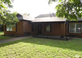 Foreclosed Home in Grandfield 73546 S TIPTON ST - Property ID: 4298224853