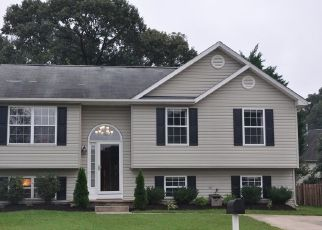 Foreclosed Home in Millersville 21108 OLD MILL RD - Property ID: 4298325129