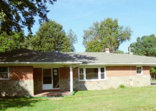 Foreclosed Home in Indian Head 20640 MASON SPRINGS RD - Property ID: 4298469224