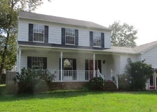 Foreclosed Home in Chester 23831 PACES FERRY RD - Property ID: 4298476231