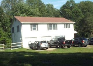 Foreclosed Home in Hughesville 20637 PRINCE FREDERICK RD - Property ID: 4298477107