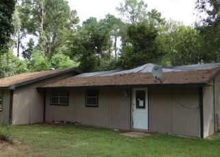 Foreclosed Home in Onalaska 77360 HANSON RD - Property ID: 4298589229