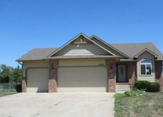 Foreclosed Home in Chapman 67431 LEPRECHAUN DR - Property ID: 4298719761