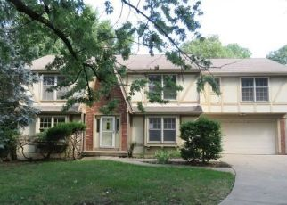 Foreclosed Home in Overland Park 66214 W 100TH ST - Property ID: 4298725447