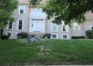 Foreclosed Home in Kansas City 64151 N HULL DR - Property ID: 4298770558