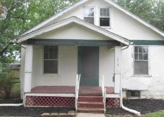 Foreclosed Home in Ottawa 66067 W 6TH ST - Property ID: 4298777572