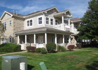 Foreclosed Home in Olathe 66061 S ROUNDTREE ST - Property ID: 4298793781