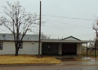 Foreclosed Home in Hugoton 67951 S JEFFERSON ST - Property ID: 4298821811