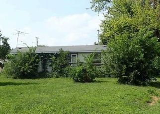 Foreclosed Home in Garnett 66032 E 6TH AVE - Property ID: 4298825300