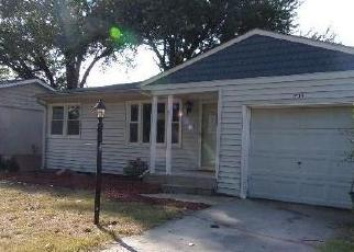 Foreclosed Home in Topeka 66617 NE PINE LN - Property ID: 4298837123