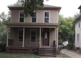 Foreclosed Home in Salina 67401 W ASH ST - Property ID: 4298841517