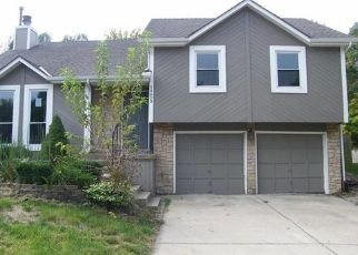 Foreclosed Home in Olathe 66062 W 149TH ST - Property ID: 4298851135
