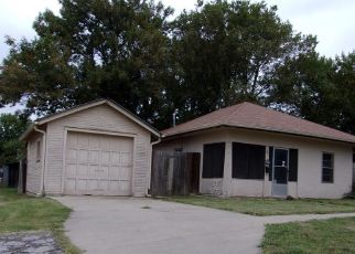 Foreclosed Home in Sedan 67361 N DOUGLAS ST - Property ID: 4298891885