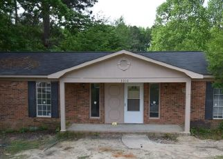 Foreclosed Home in Hephzibah 30815 GREEN FOREST DR - Property ID: 4298949247