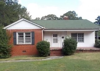 Foreclosed Home in Monroe 28112 MAGNOLIA DR - Property ID: 4298984283