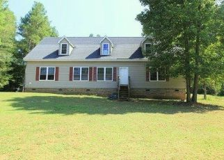 Foreclosed Home in Belton 29627 CANNON BOTTOM RD - Property ID: 4299036409
