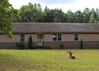 Foreclosed Home in Cordele 31015 WILDWOOD DR - Property ID: 4299081523