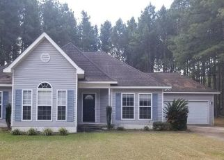 Foreclosed Home in Brooklet 30415 LILAC LN - Property ID: 4299094668