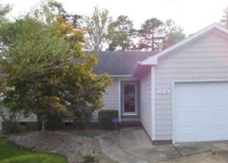 Foreclosed Home in Fayetteville 28301 MELBA DR - Property ID: 4299095541