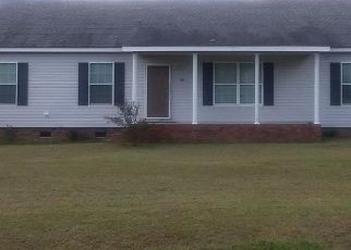 Foreclosed Home in Manning 29102 JESSAMINE WAY - Property ID: 4299133643
