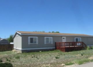 Foreclosed Home in La Barge 83123 MAPLE ST - Property ID: 4299173941