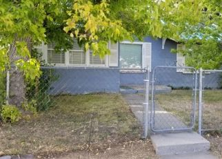 Foreclosed Home in Chugwater 82210 4TH ST - Property ID: 4299204595