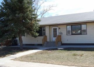 Foreclosed Home in Newcastle 82701 PINE ST - Property ID: 4299208987