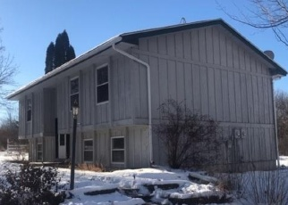 Foreclosed Home in Milltown 54858 150TH ST - Property ID: 4299250132