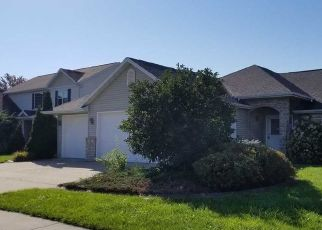 Foreclosed Home in Appleton 54913 E GLORY LN - Property ID: 4299260656