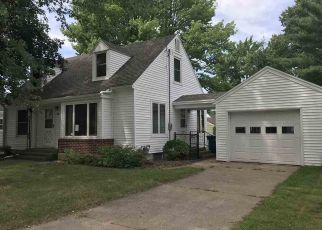 Foreclosed Home in Clintonville 54929 9TH ST - Property ID: 4299262399