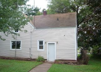 Foreclosed Home in Amery 54001 MINNEAPOLIS AVE S - Property ID: 4299283879