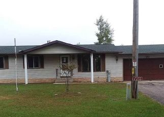 Foreclosed Home in Wild Rose 54984 APACHE RD - Property ID: 4299287812