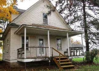 Foreclosed Home in Gilman 54433 MCVEY RD - Property ID: 4299301383
