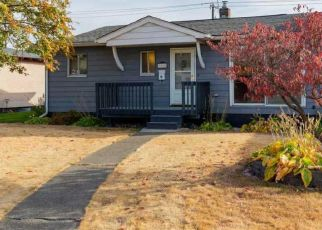 Foreclosed Home in Spokane 99207 E NORA AVE - Property ID: 4299380660