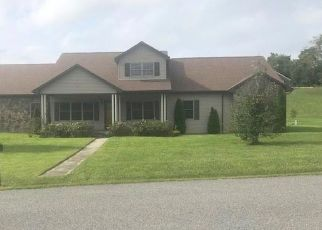Foreclosed Home in Wytheville 24382 MORGAN NEAL DR - Property ID: 4299466504