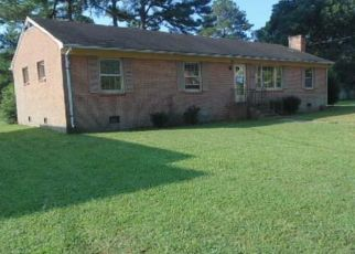Foreclosed Home in Boykins 23827 VIRGINIA AVE - Property ID: 4299478774