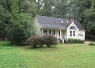 Foreclosed Home in Mechanicsville 23116 S PERIDOT CT - Property ID: 4299479200