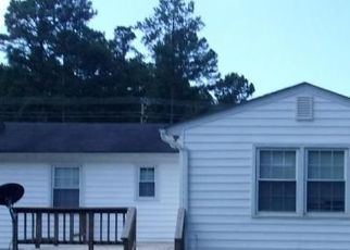 Foreclosed Home in Chesterfield 23838 RIVER RD - Property ID: 4299485329