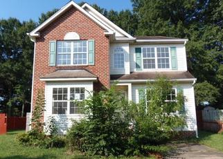 Foreclosed Home in Newport News 23605 MERRIMAC LN - Property ID: 4299527826