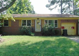 Foreclosed Home in Newport News 23605 GOLDSBORO DR - Property ID: 4299566803