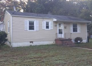 Foreclosed Home in Richmond 23234 COURTLAND ST - Property ID: 4299578624